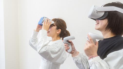 実写VRコンテンツ制作