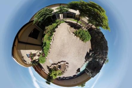 新潟市内のVR/Googleストリートビューの撮影報告3件