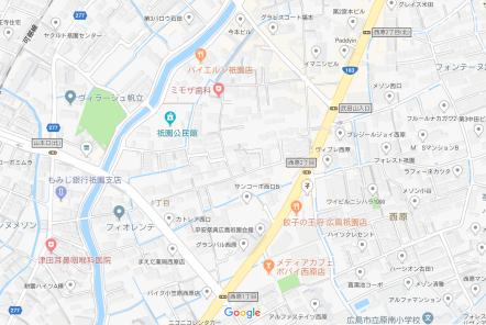 Googleマップがさらに見やすく改善されます