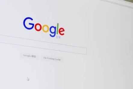 Google、検索順位の変更について
