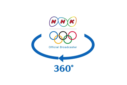 平昌オリンピックのVR/360°動画アプリを体験