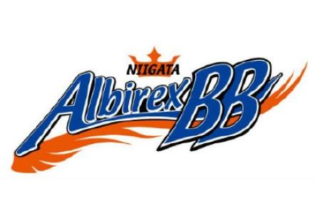 「新潟アルビレックスBB」HPで当社をご紹介いただきました