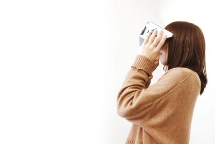 【広報担当MブログVol.1】初更新!VR・360°カメラを実際に体験してみました