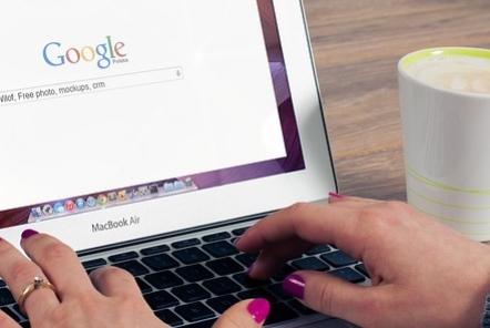 Googleで検索しても会社(お店)の情報が表示されなかったが時間が解決!?