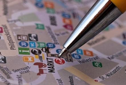 公道のGoogleストリートビュー画像追加の対応
