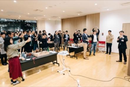 「STARTUP BREWERY NIIGATA」開催レポート【2019.11.08】