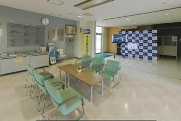 新潟職業能力開発短期大学校様 【 バーチャルキャンパスツアー制作】