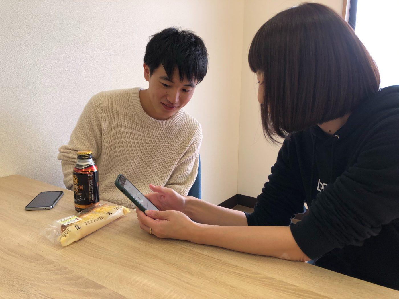 【広報担当Mブログ番外編】私の同僚を紹介します!