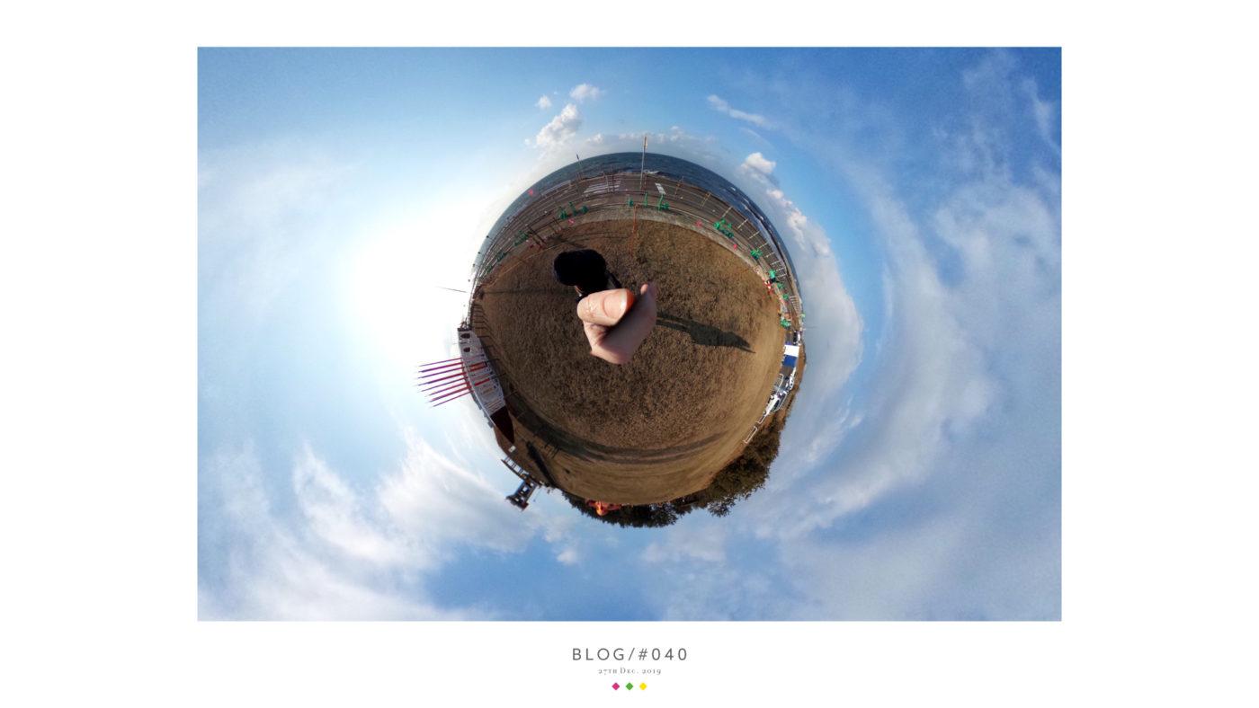 360度写真にはまりました!