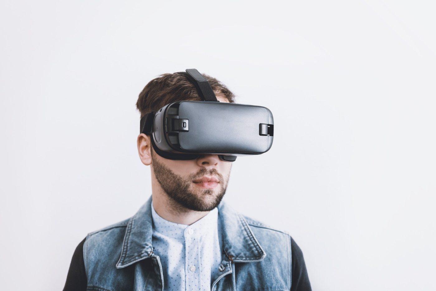 VRは様々なシーンで活躍