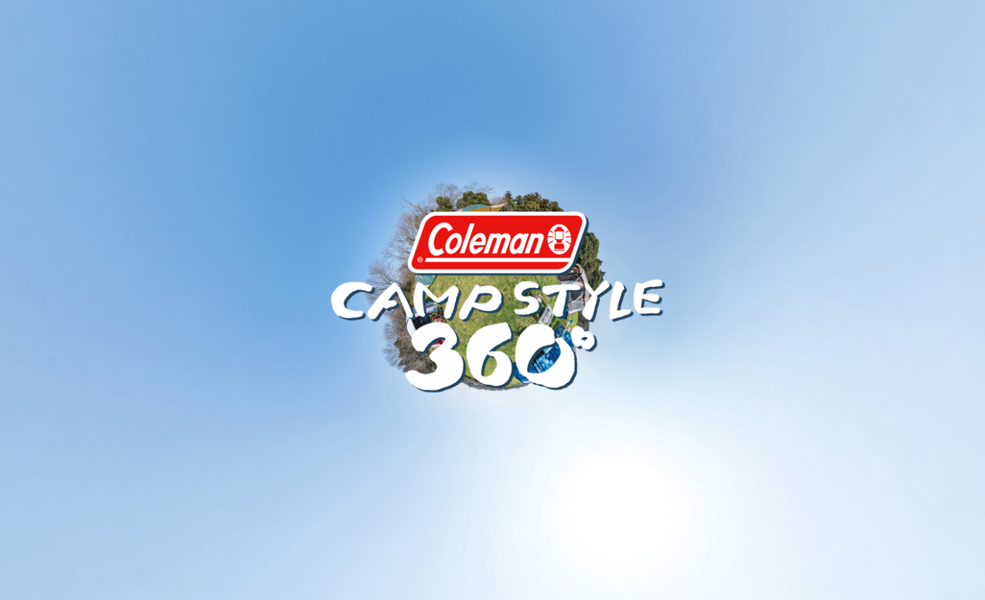 Coleman CAMP STYLE