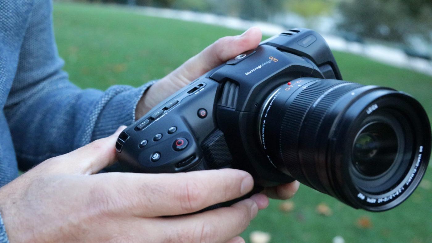千葉さん愛用の機材カメラ
