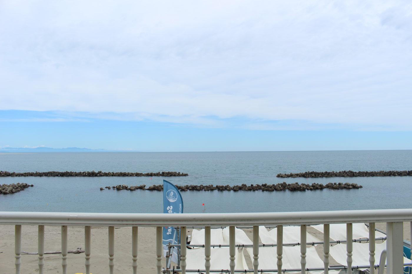 sea point NIIGATA 画像3