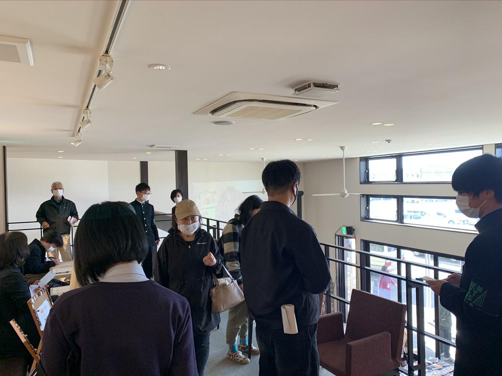 「GOSEN KIT FES 2020」VRコーナー風景2