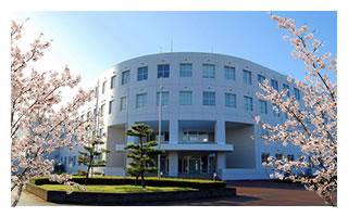 新潟職業能力開発短期大学校