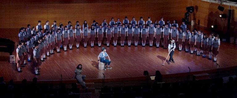 ジュニア合唱団