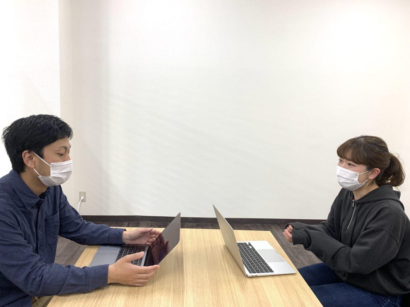 藤田さんインタビュー1