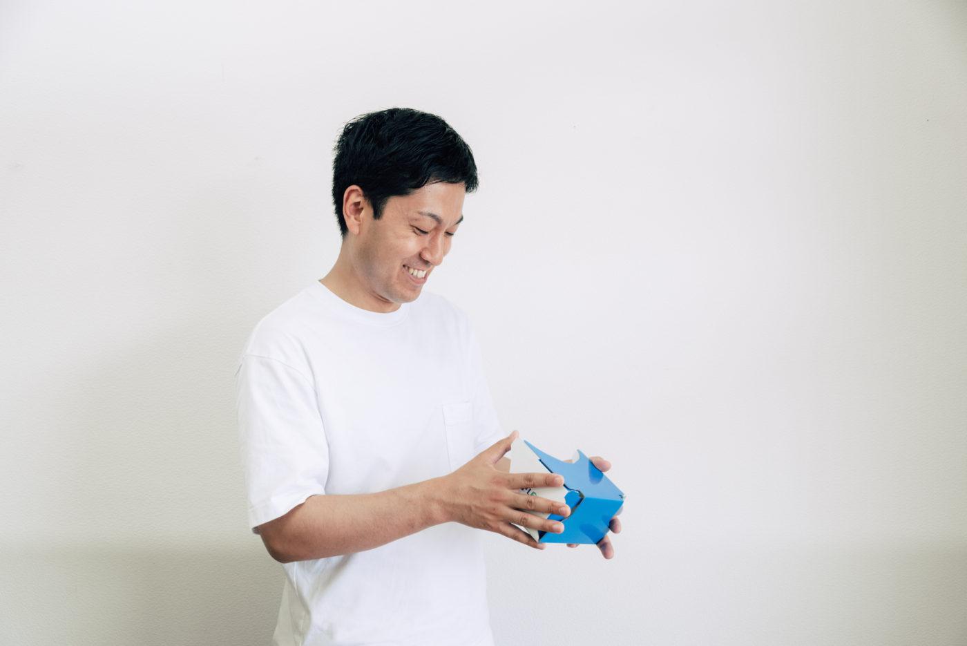 リプロネクスト代表 藤田