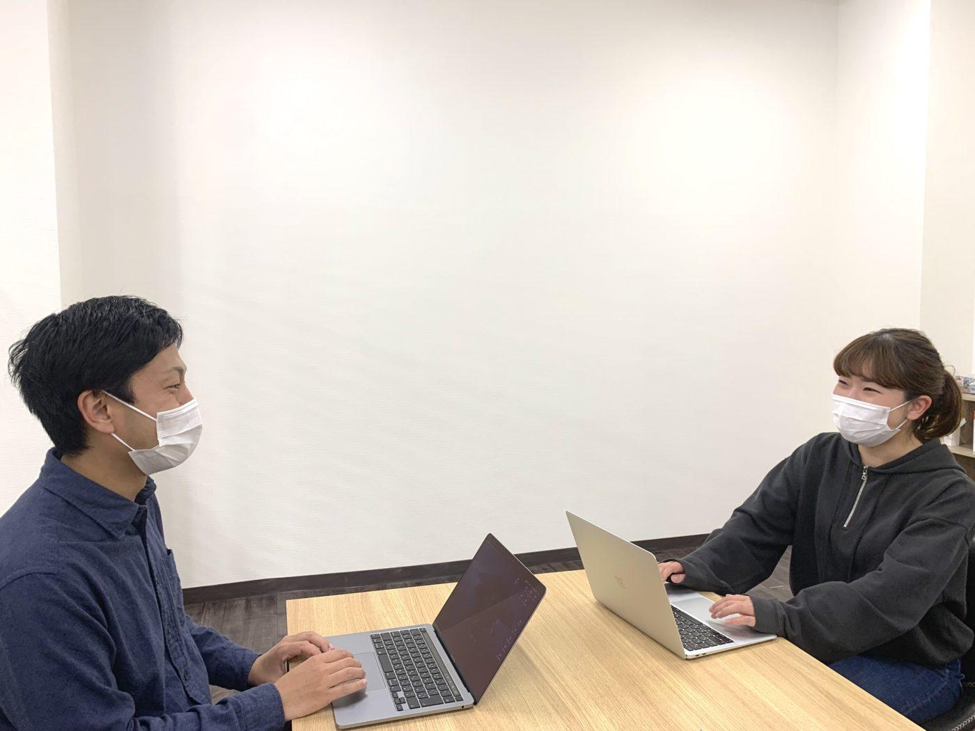 藤田さんビジョンインタビュー