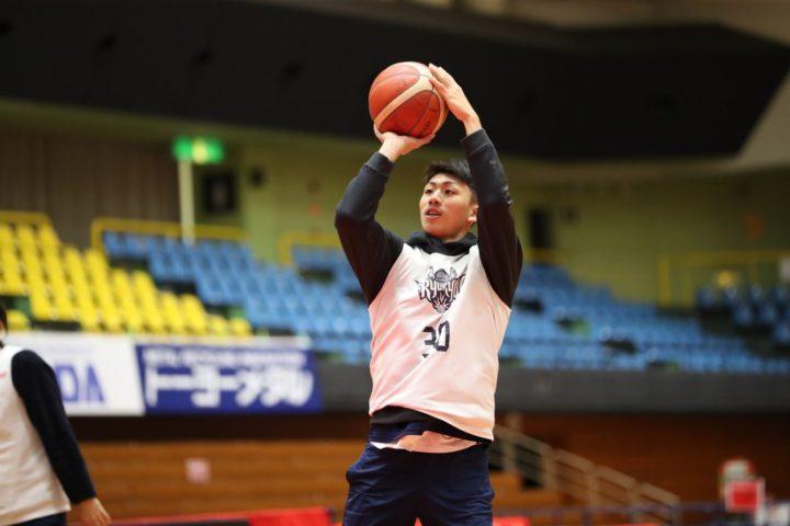 【参加者募集】7/1(木)開催 今村佳太選手が教えるオンラインバスケ教室